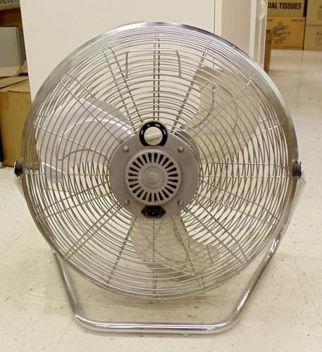 Eaton Rapids Joe Score Lakewood Fan
