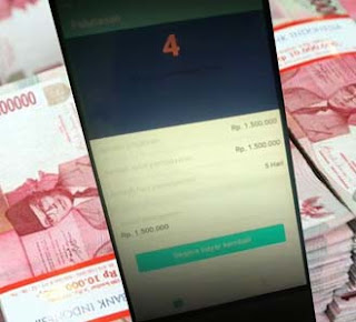 kreddient apk pinjaman online