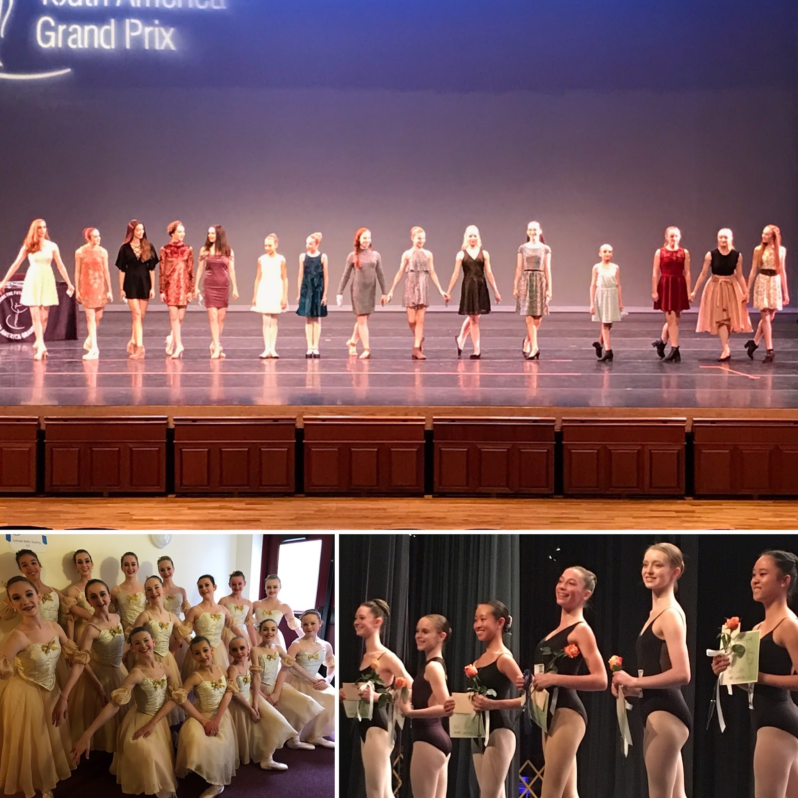 Colorado Ballet Academy Students Take Top Honors In Dance
