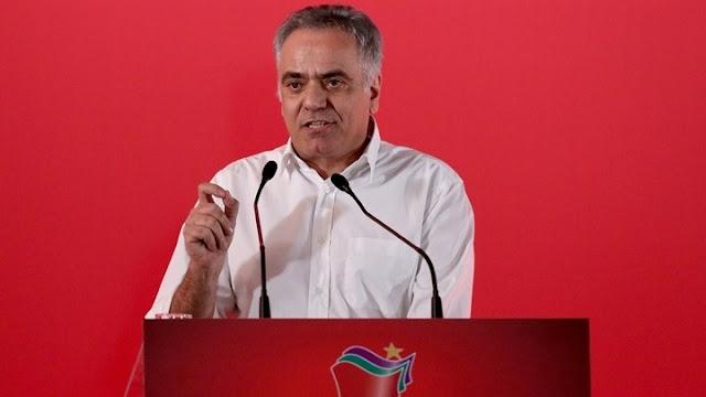 Με Πάνο Σκουρλέτη η κεντρική προεκλογική ομιλία του ΣΥΡΙΖΑ στην Αργολίδα