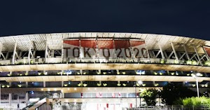 [Latest] Opening Ceremony for Tokyo 2020