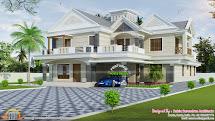 Modern Luxury Homes Design