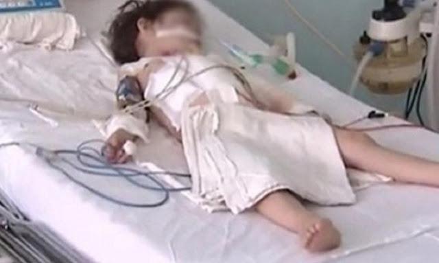 Воркутинцы о чудовищном избиении 4-летней девочки: «Лучше в детдом, чем смерть от родителей-садистов»