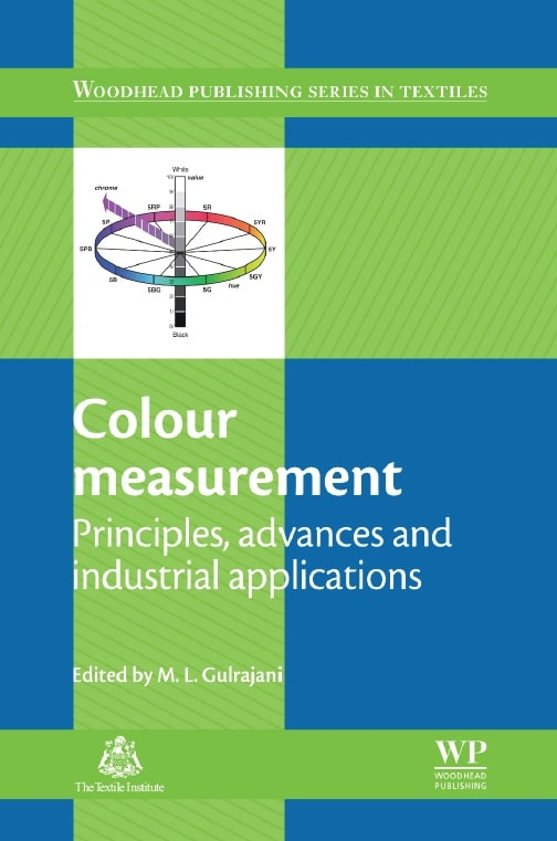 Colour Measurement: Principles, Advances and Industrial Applications