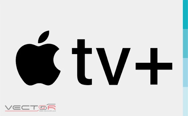 Apple TV+ Logo - Download Vector File SVG (Scalable Vector Graphics)