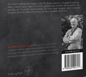 Spion tegen Churchill - back cover