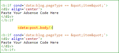 Add-a-small-code-in-blogspot-blog-theme-coding
