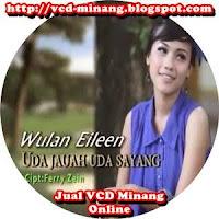Wulan Aileen - Uda Jauh Uda Sayang (Album)