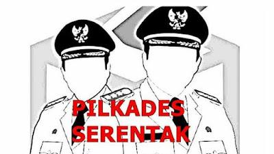 """Jelang Pilkades Serentak Kabupaten Tangerang, """"Jaga Stabilitas Keamanan dan Kondusif Lingkungan"""""""