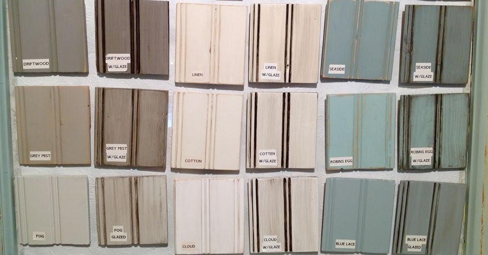 Trendy Kitchen Cabinet Colors