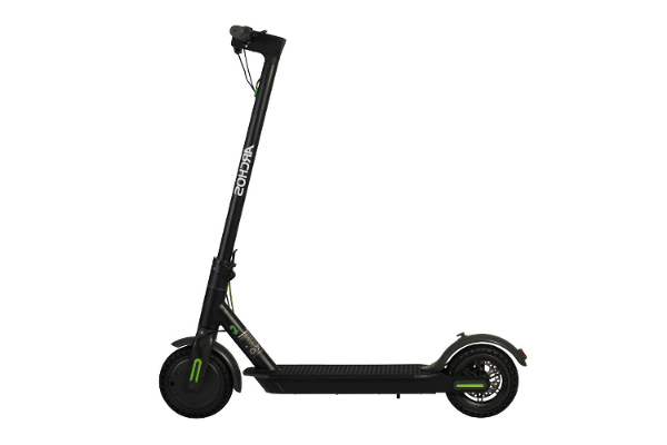 MWC 2018: ARCHOS Citee Connect is the world's first Android-powered electric scooter