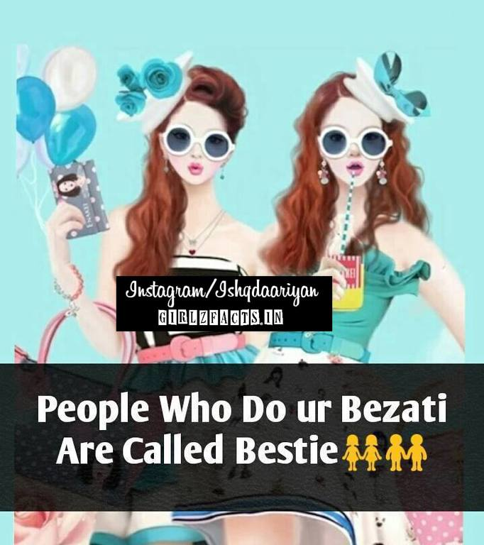 Attitude Girls Facts Images Girlz Facts Girlish Quotes Bollywood
