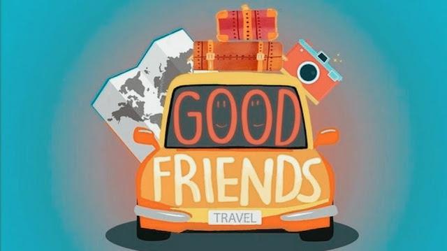 Good friends net tv