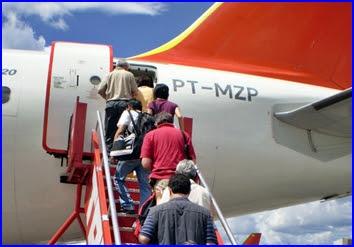 Las 10 supersticiones más extendidas entre los pasajeros de un avión