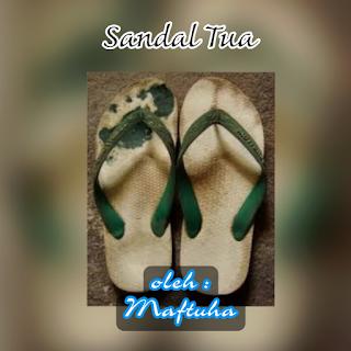 Sandal-tua