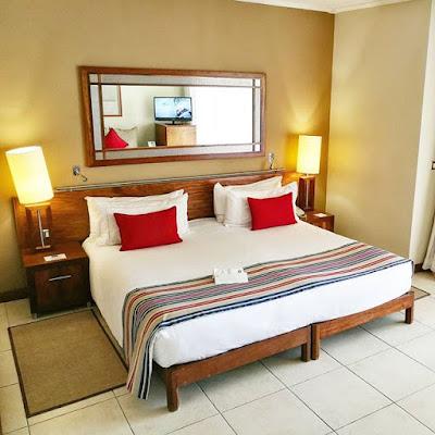 Shandrani Room