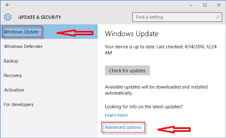 How to Disable Automatic Updates in Microsoft Office 2016?