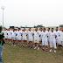 59 Peserta Seleksi Pendidikan Alih Golongan Tes Fisik di Stadion 17 Mei