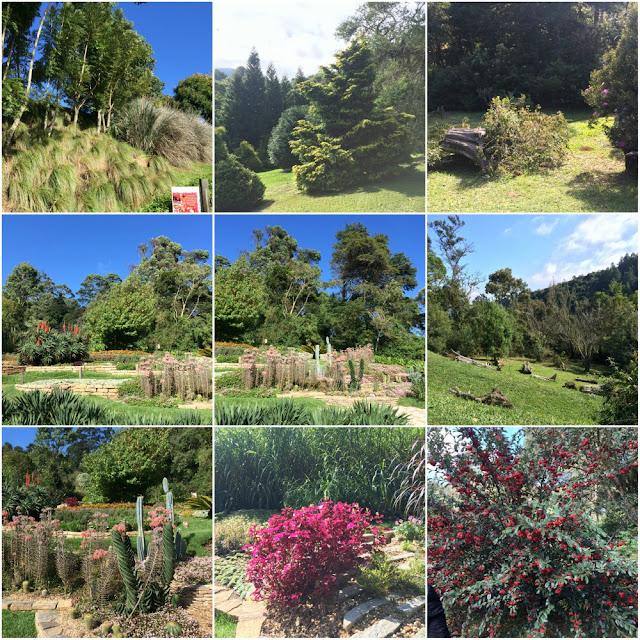 O que ver e fazer em Campos do Jordão? Parque Amantikir - Jardins que Falam