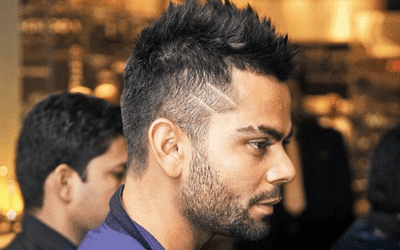 Terrific New Indian Hair Style Man Imageand Pictures Latest Man And Women Hairstyles For Women Draintrainus