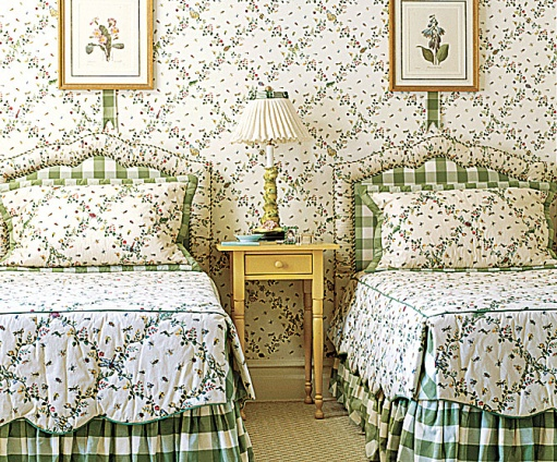 Hydrangea Hill Cottage Suite Dreams In Serene Green