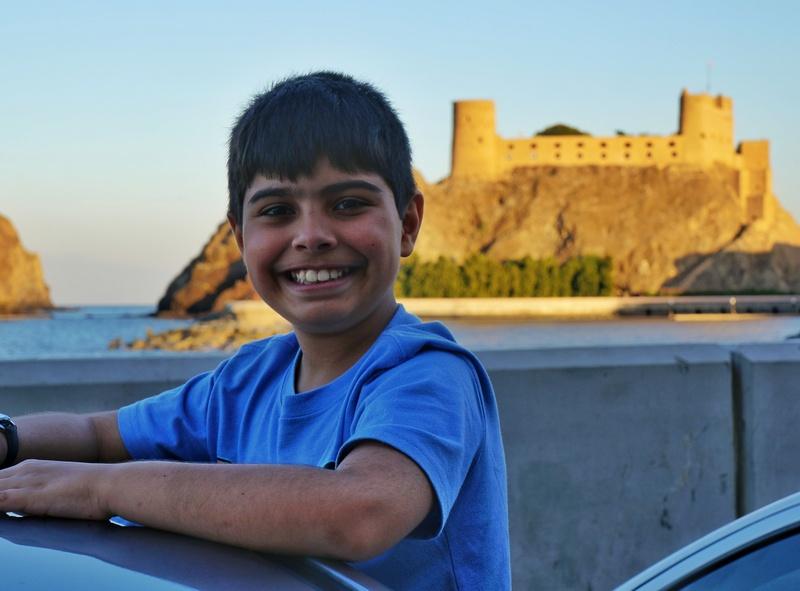 Oriente Médio: sugestões de roteiros com crianças