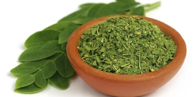 Moringa : Natural Cancer Killer And Anti-Diabetes Herb