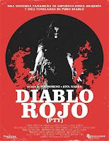 pelicula Diablo Rojo PTY (2019)