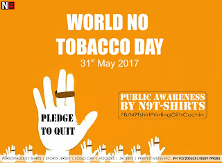 n9-t-shirts-Public-awareness-world no tobacco day 2017