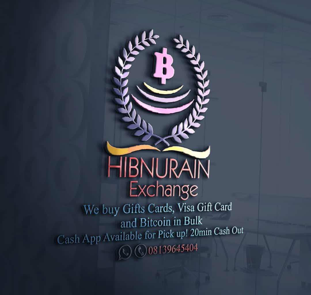 Hibnurain Xchange