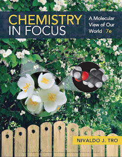 Chemistry in Focus A Molecular View of Our World 7th Edition