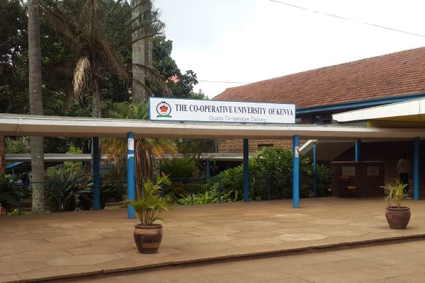 List of Courses Offered at The Co-operative University of Kenya