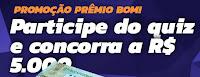 Promoção Prêmio Bom TV Aratu www.premiobom.com.br
