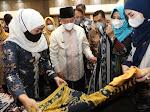 Pimpin Misi Dagang dan Investasi, Gubernur Khofifah Harap Transaksi Perdagangan Jatim-Malut Makin Meningkat