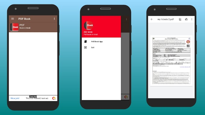 PDF Book App Aia File Kodular - Aia Bazar