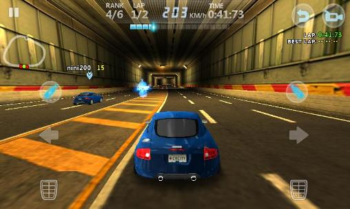 City racing 3D Mod Apk For Android Download - Mod Apk Free