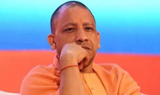 उ0प्र0: मुख्यमंत्री ने अपने पूज्य पिताजी के कैलाशवासी होने पर भारी दुःख एवं शोक व्यक्त किया    Uttar Pradesh: Chief Minister expressed great sorrow and grief over his revered father being a Kailashivasi.      संवाददाता, Journalist Anil Prabhakar.                 www.upviral24.in