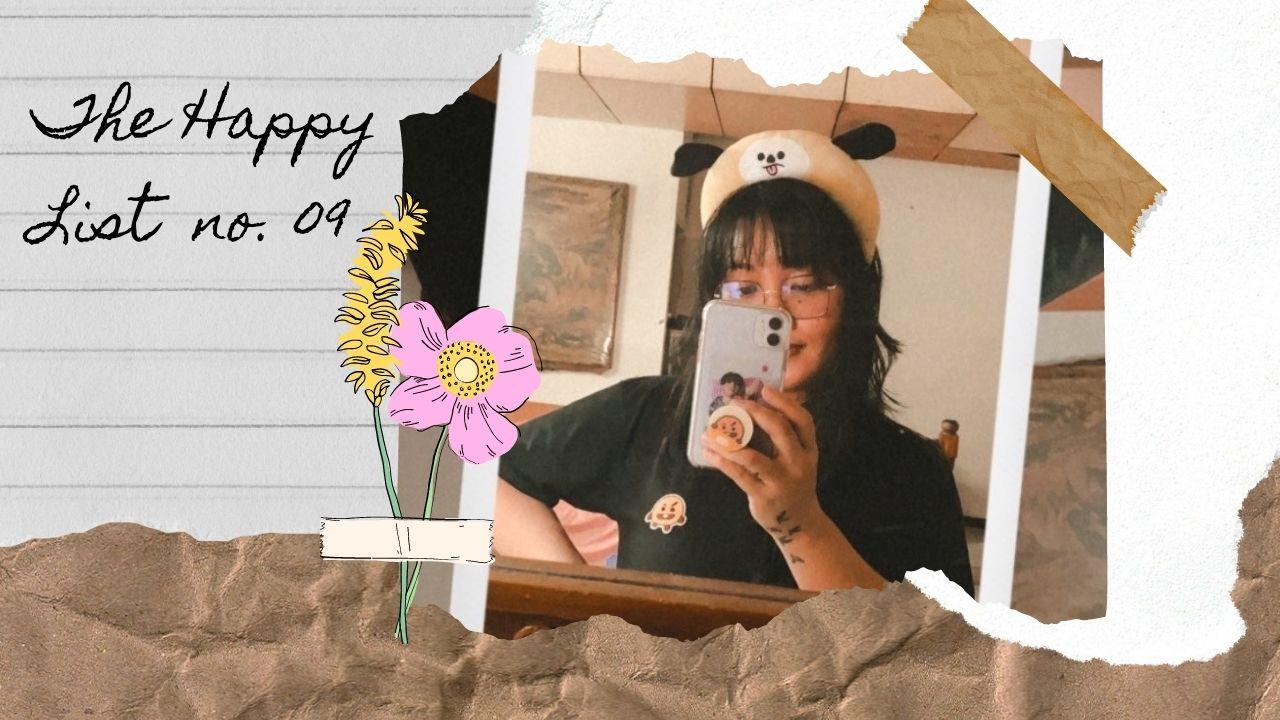 Renee's Happy List Vol. 09