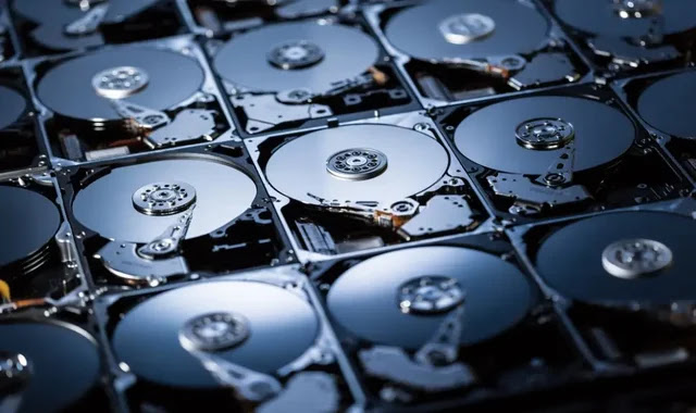 Chia's cryptocurrency is causing a shortage of storage drives