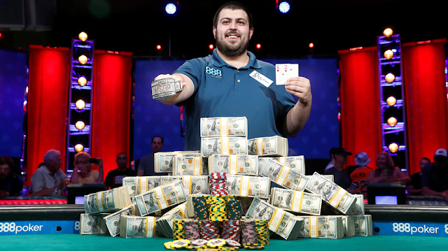 Top Poker Players Who Shared Their Insight and Ability