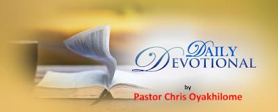 Exercise Your Faith by Pastor Chris Oyakhilome