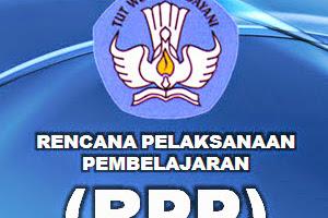 Aplikasi RPP Resmi Buatan Kemdikbud Terbaru
