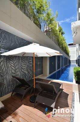 Photos Swimming Pools at Henann Prime Beach Resort Boracay