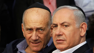 Former Israeli Prime Minister Ehud Olmert has been accused by a former journalist of sexually assaulting her two decades ago.