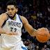 NBA: Towns logra doble-doble en victoria de Wolves 104-88 ante Thunder