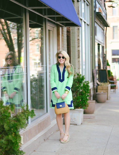 c22e76a130 Summer Wind  Easy Spring Outfit Idea