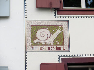 snail, basel, Switzerland, travel, travelling, traveling, Europe, long weekend, weekend break, city break, euro trip, rathaus, red rathaus, black forest, Rhine, munsterplatz, munster cathedral, guide to basel, what to do in basel,
