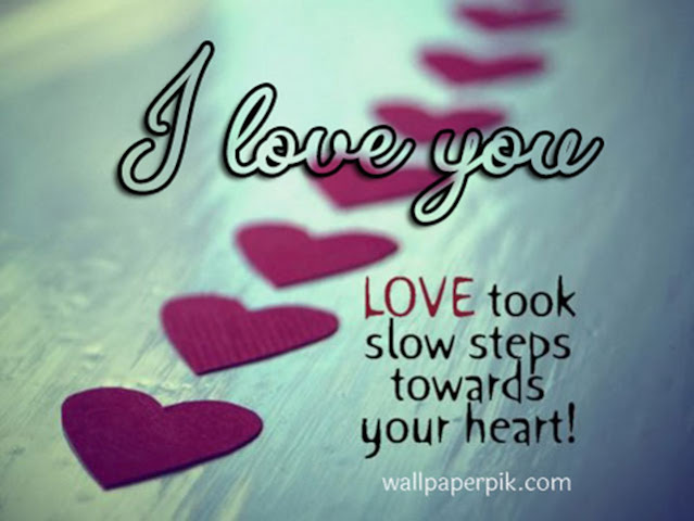 i love you quote image