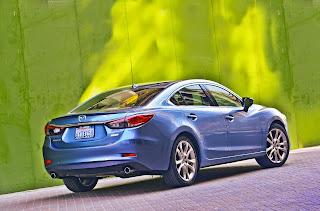 Mazda6 a must-test-drive model in midsize segment