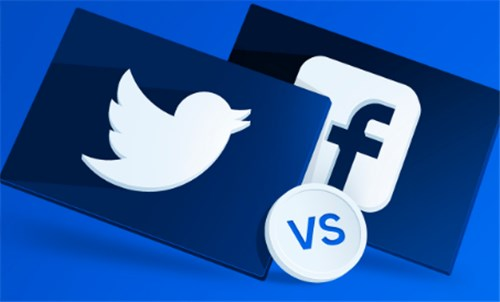 How Is Twitter Different From Facebook